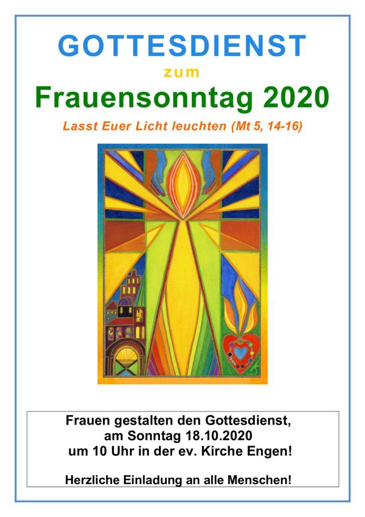 thumbnail of Plakat FrauSo 2020
